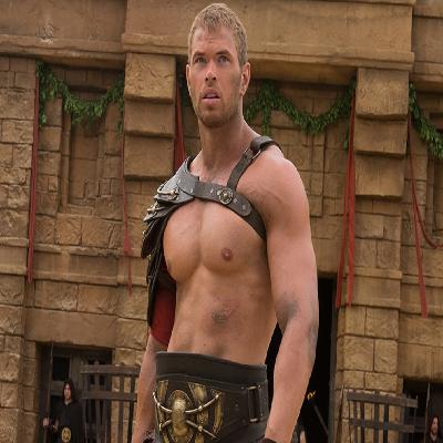 GVN Presents: They Called This a Movie - The Legend of Hercules (2014)