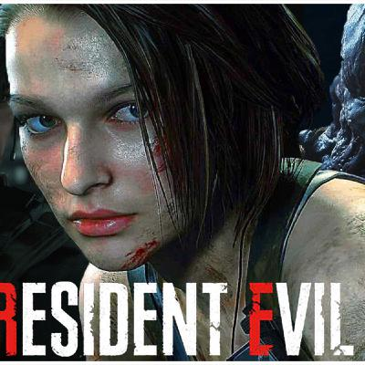 Resident Evil 3 Remake Released, Last of Us 3 Delayed, Bethesda Cancels Quakecon