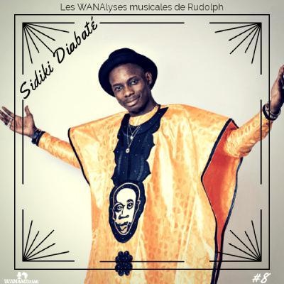 Sidiki Diabaté : le griot des temps modernes