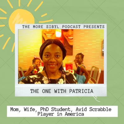 미국에 사는 엄마  The One with Patricia Kio – Mom in America: Episode 28 (2019)
