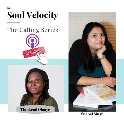 The Calling Series - Episode 4 - TINUKEMI OLAOYE