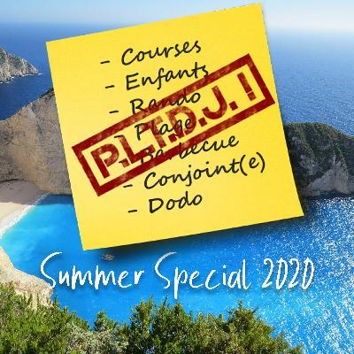 Summer Special 2020