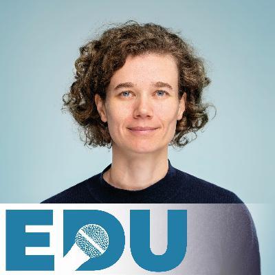 Dr. Johanna Börsch-Supan (Vodafone Stiftung) – Eltern und Lehrkräfte im Stresstest