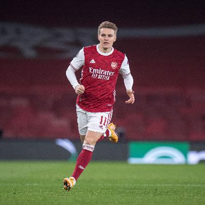 Behind Enemy Lines: Why Arsenal are hoping to copy Liverpool's model for success   Europa League significance   Odegaard importance
