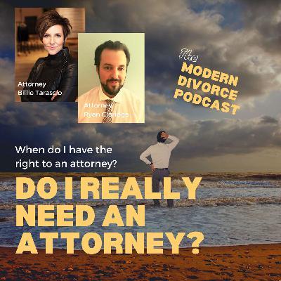 Do I REALLY need an attorney?