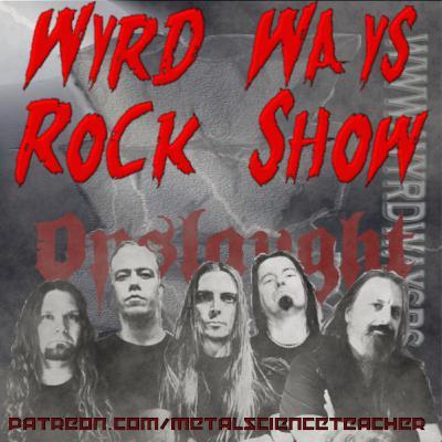 Wyrd Ways Rock Show 2.01