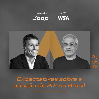 #3.3 Expectativas sobre a adoção do PIX no Brasil