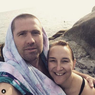 Níall & Josie Ó Murchú