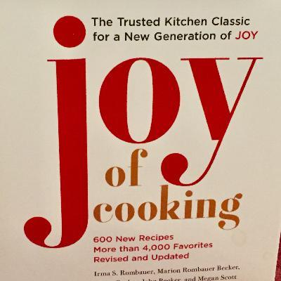 Episode 340: Joy of Cooking - Redux