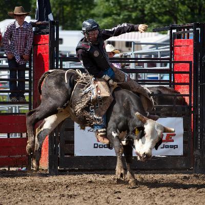 Episode 5 - Real Rednecks Go Bull Riding......WWWHHAAAAA?!?!?!