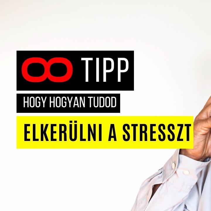 Stresszes vagy? Íme mit tehetsz ellene | C.S. Lazzar Podcast