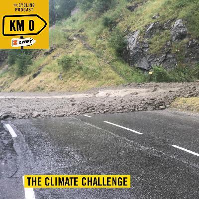 128: Kilometre 0 –The climate challenge