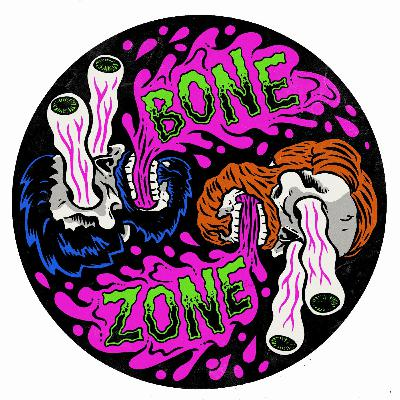 BONE ZONE #287- JOHNNY PEMBERTON EXTRA PUZZLE EPISODE #32 OF 2017 (SEASON #5 EP #10)