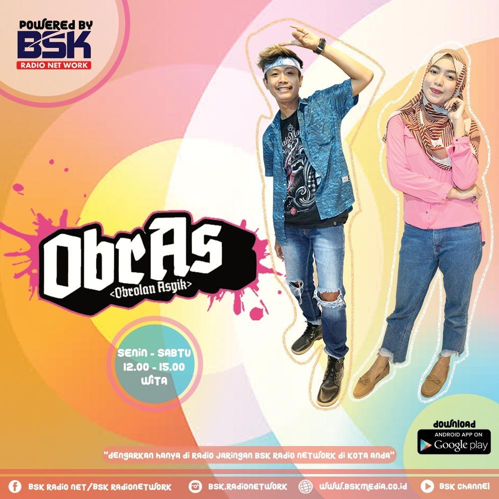 Program OBRAS I Edisi 30 Oktober 2019 I Host Ary & Bella (Preview)