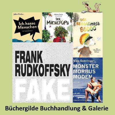 Unterwegs auf der Buchmesse: Interview mit Karina Fenner von Voland & Quist