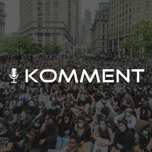 Komment #1 - Amerikai zavargások, 2020-as amerikai választások
