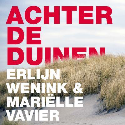 Erlijn Wenink en Mariëlle Vavier, raadsleden voor GroenLinks Den Haag. Een terugblik op 2020.