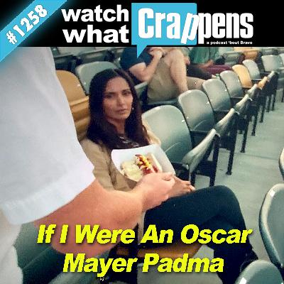 TasteTheNation: If I Were An Oscar Mayer Padma