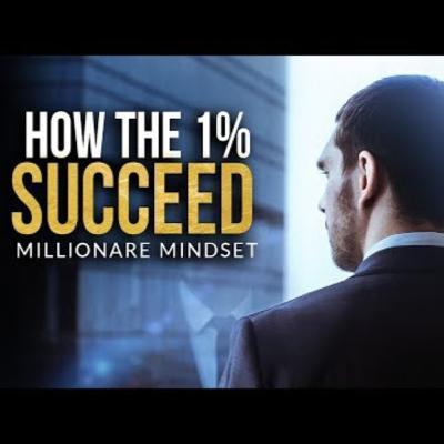 Motivational Podcasts | MINDSET OF A MILLIONAIRE - Best Motivational Speech