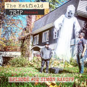 Episode #52 Simon Rakoff