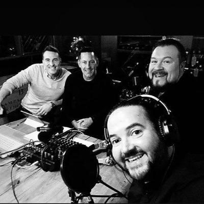 Wedding Qs Live Podcast S03 E03 - Weddings with Howard Wing & Jonny Draper