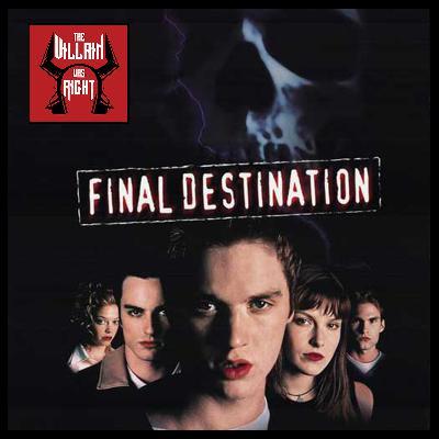 148: Final Destination