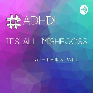 ADHD & Thinking Straight & 8 Stress Helpers?