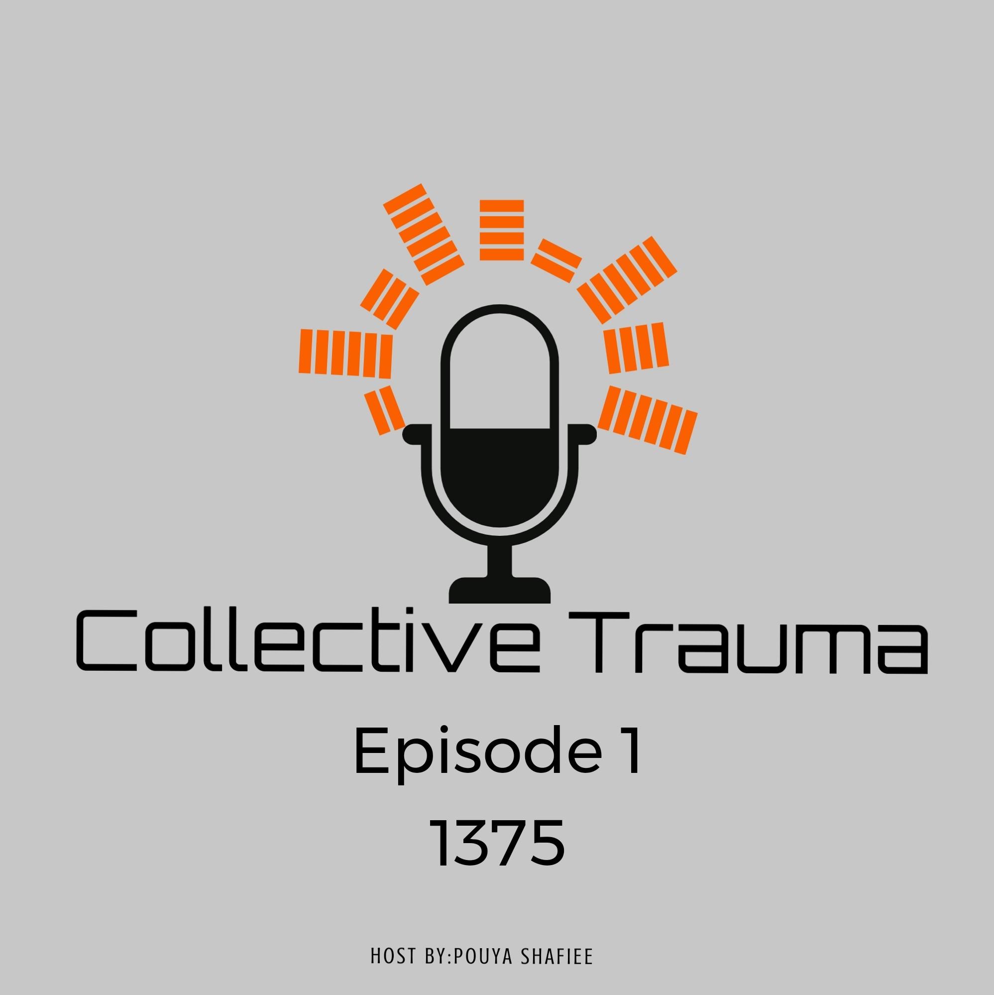 Collective Trauma S1E01  اپیزود اول فصل اول ترومای جمعی