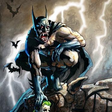 Episode 3: The Dark Knightmares