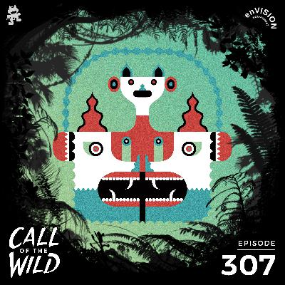 307 - Monstercat: Call of the Wild (enVISION x Yu Maeda)