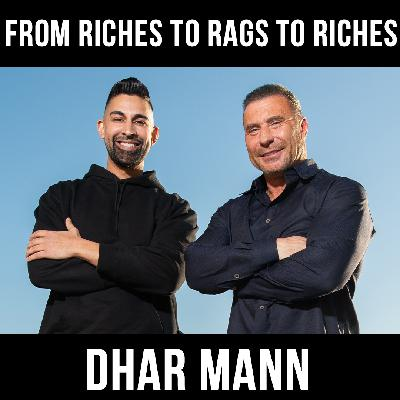 From Riches to Rags to Riches w/ Dhar Mann