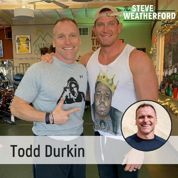 How to Impact Others and Reach Your Goals like NFL Players (with Todd Durkin)