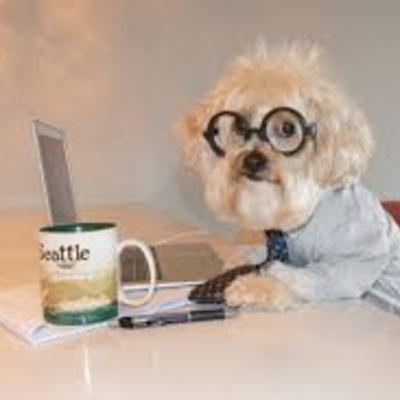 """So, I DON""""T Need To Sniff Buts Anymore?"""