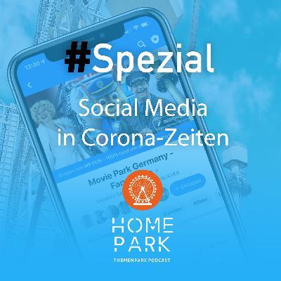 #Spezial - Social Media in Corona-Zeiten