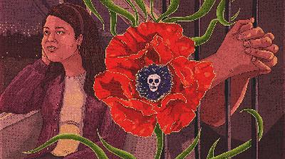 La flor del diablo