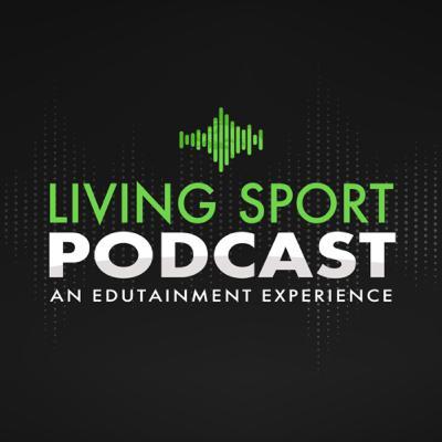 Living Sport Podcast Trailer