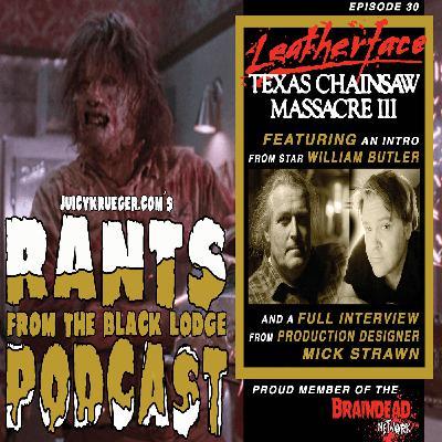 Texas Chainsaw Massacre III (1990)