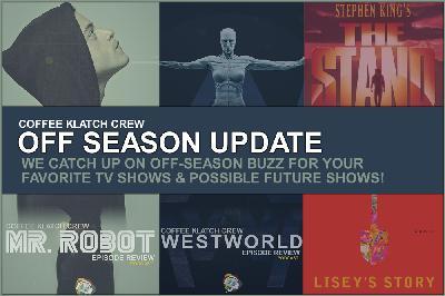 CKC Show Updates!