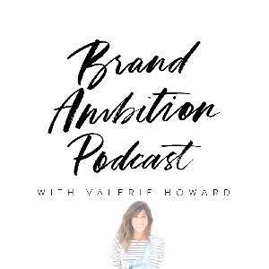 #19 The truth about personal branding w/ Shenee Howard
