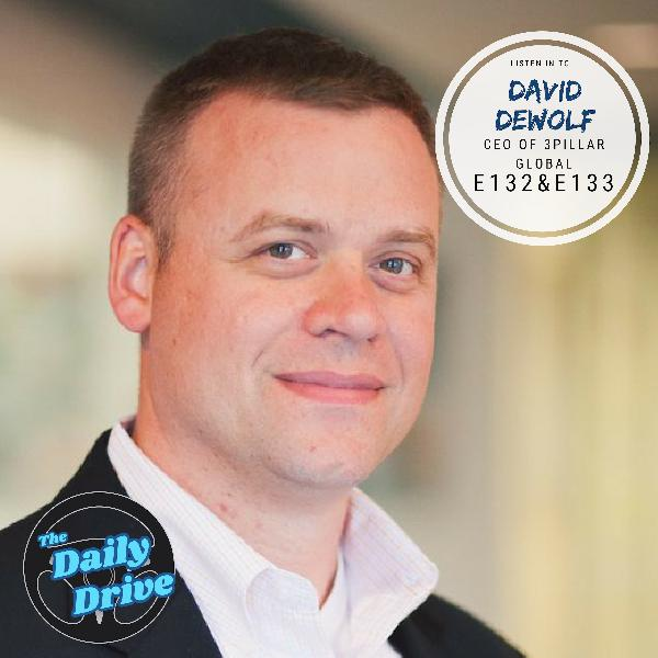 132 David DeWolf - 3Pillar Global - Part 1
