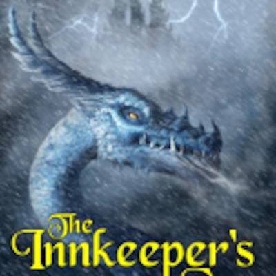 The Innkeeper's Son, by author K.C. Herbel