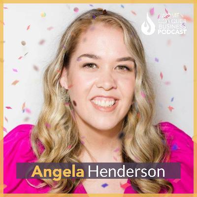 Human-to-Human Marketing with Angela Henderson