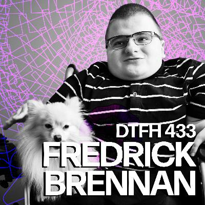 435: Fredrick Brennan