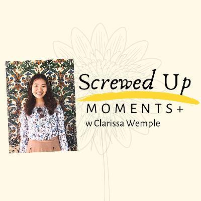 SUM+ (1): Behind the Scenes with Happy Marketer Clarissa Wemple