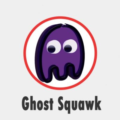 The Ghost Squawk Experience #19: Clayton Allen