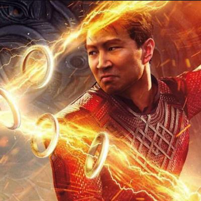 [Movie Fridays] Shang-Chi and the Legend of the Ten Rings