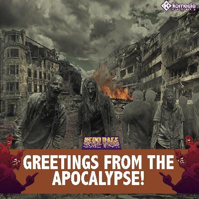 Apocalypse Later!