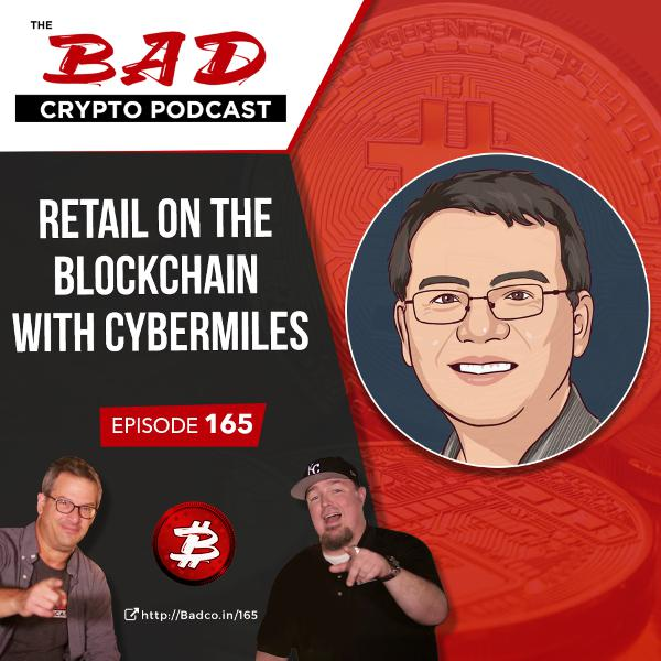 Retail on the Blockchain with CyberMiles