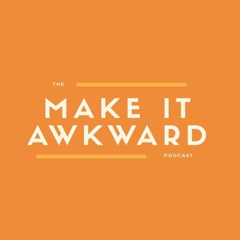 Make it Awkward with Dani Bates