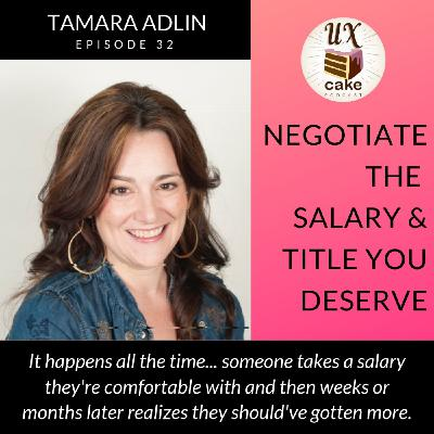 Negotiate the Salary & Title You Deserve